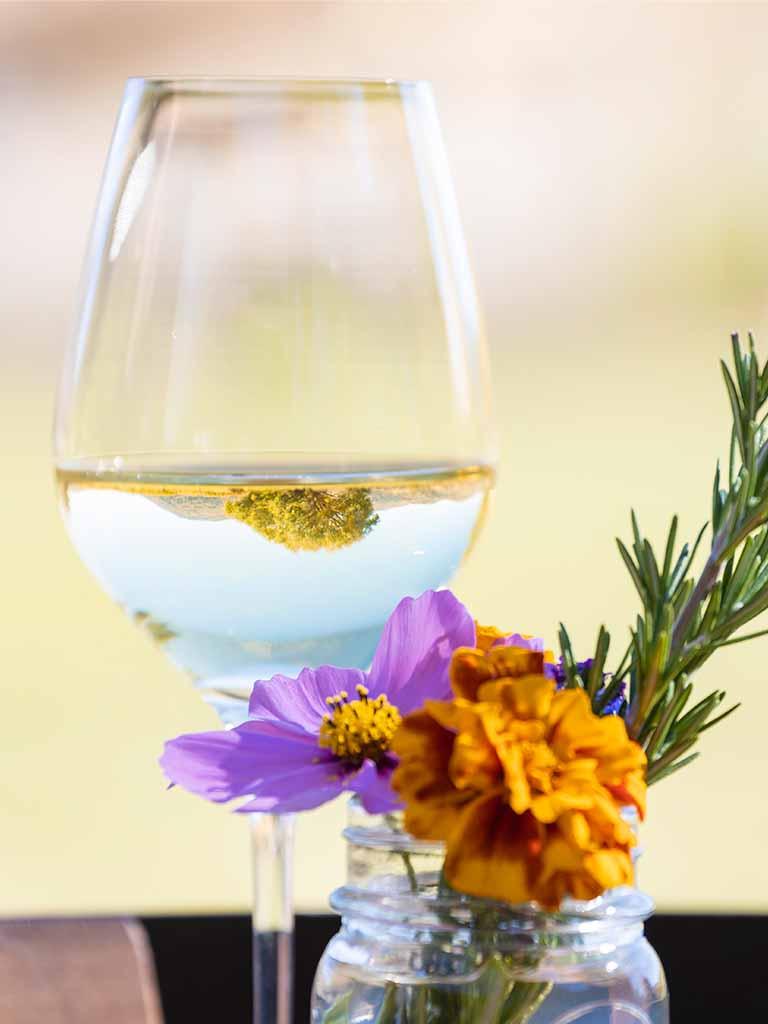 carrick flowers glass