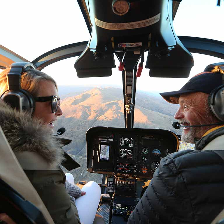 carrick heliview tours